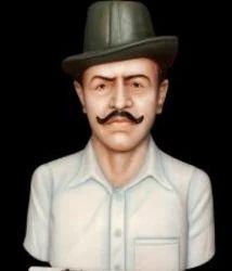 Bhagat Singh Statue