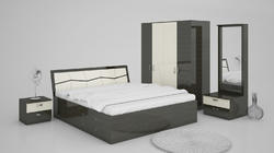 Bedroom Furniture Sets In Rajkot Suppliers Dealers Retailers Of Bedroom Furniture Sets