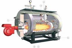 Boiler Performance Monitoring Application