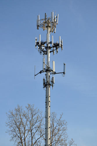 Antenna Mast Tower - Antenna Mast Tower Fabrication Manufacturer