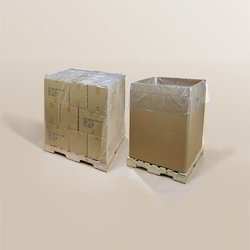 Corrugated Box Packaging Sheet