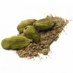 Green Cardamom Powder, 200g, Packaging: Packet