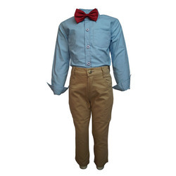 Boys Casual Wear