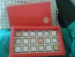 Homemade Chocolate Gifts Packs