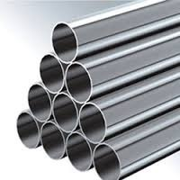 Cold Rolled Coil Tubes