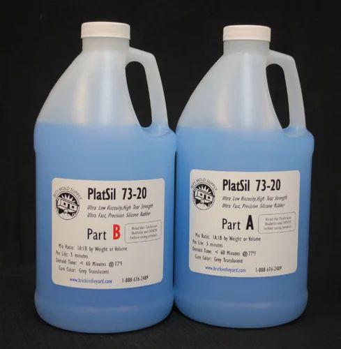 Polyurethane Resin At Rs 1300 Kilogram Amraiwadi