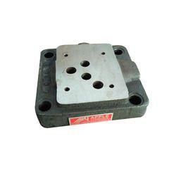 Hydraulic Sub Plates, 350 Bar