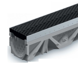 Filcoten Concrete Drain Channels