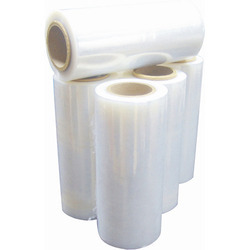 BP LLDPE Stretch Film Roll