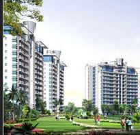 Residential Luxury Apartments