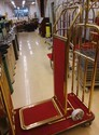 Luggage Cart Trolley