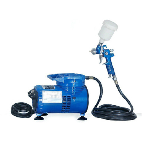 Spray Painting Machines Manufacturer From Gurgaon