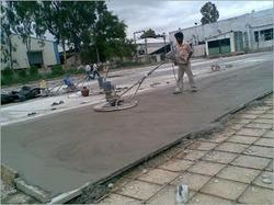 Vacuum Dewatered Flooring In Chennai