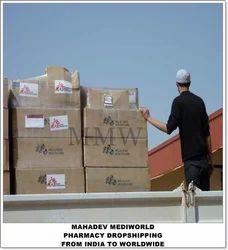 Medicine Drop Shippers - Pharmaceutical Medicines Dropshipper 100