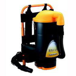 Backpack Vacuum Cleaner 220/110 Volt