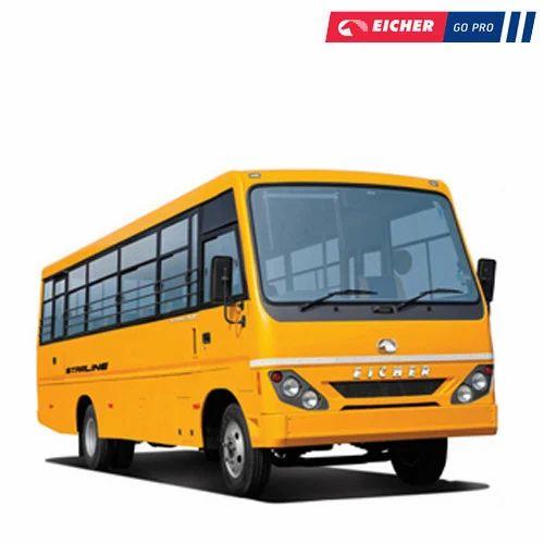 96f33b939f 30   35 Seater Starline School Bus