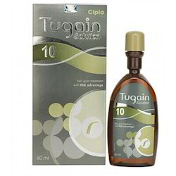 Tugain Solution 5%