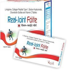 Real Joint Forte Tablets