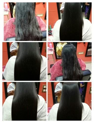Hair Rebonding Service Smoothing Services Service Provider From Delhi