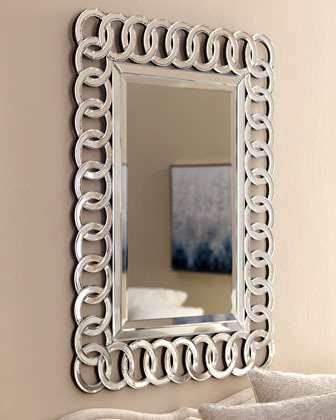 Wall Decorative Mirror - Authorized Wholesale Dealer from Chennai