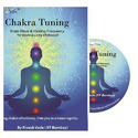 Chakra Tuning CD