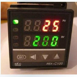 RKC REX C100 PID Controller
