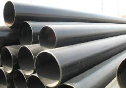 Pre Galvanised Steel Pipes