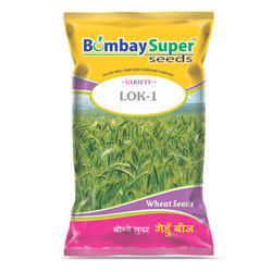 Lok - 1 Wheat Seeds, For Agricultural