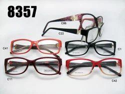 8357 Designer Eyewear - Acetate