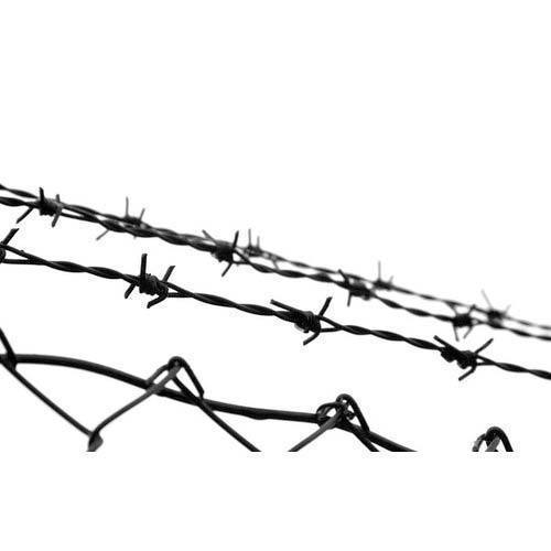 Barbed Wire at Rs 55 /kilogram | Barbed Wires | ID: 13668755812