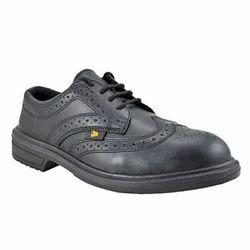 JCB Executive Brogue Shoes