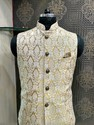Silk Nehru Jackets