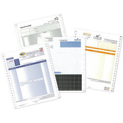 Computer Forms Printing Service