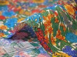 Linen Canvas Fabrics