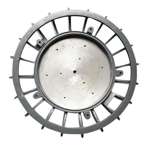 Led Light Fixture Manufacturers In India: LED Fixtures And Ammonia Compresser Spare Parts
