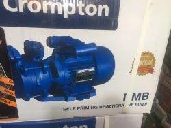 Crompton Water Pump