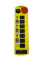 SEQ-100 Radio Remote Control