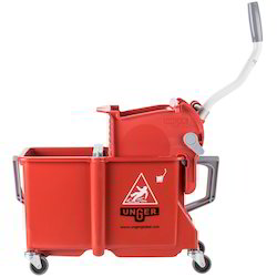Restroom Side Bucket Unger