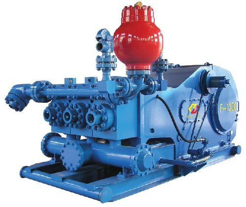 Mud Pump   Nandadeep Machineries   Manufacturer in Empress