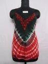 Rayon Tie Dye Dress