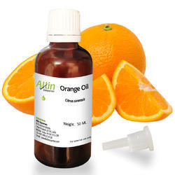 Orange Oil Bitter