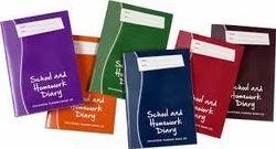 School Diaries Printing Services