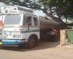 Milk Transportation Service