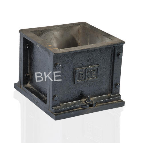 Concrete Cube Mould Manufacturer From Coimbatore