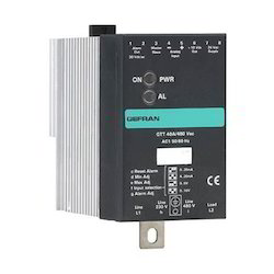 Solid State Relay Gefran India Private Limited Manufacturer in