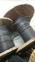 Machinery Industrial Cable