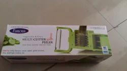 Multi Cutter With Peeler