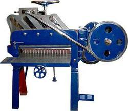 Paper Cutting Machine in Kolkata, West Bengal | Suppliers, Dealers ...