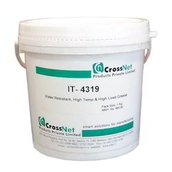 IT-4319 Water Resistant High Temperature Grease
