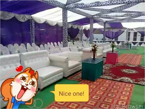 JK Tent House u0026 Caterers & JK Tent House u0026 Caterers Jammu - Service Provider of Tent and ...